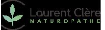 Naturopathe à Chantilly : Laurent Clere Logo